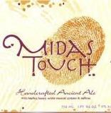 Dogfish Head Midas Touch 2013 beer