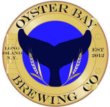 Oyster Bay Stout beer