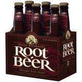 Henry Weinhards Non Alcoholic Root Beer beer