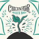 Tröegs Cultivator beer