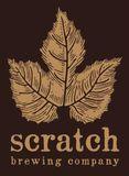 Scratch Spicebush Rye Abbey beer