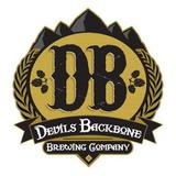 Devils Backbone Flor de Luna beer