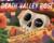 Mini union craft death valley rose 1