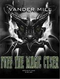 Vander Mill Puff the Magic Cyser Beer