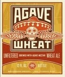 Breckenridge Agave Wheat Beer