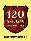 DESTIHL 120 Shilling Scotch Ale beer