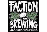 Faction Blitzen IIIPA Beer