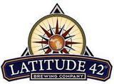 Latitude 42 I.P.Eh Beer
