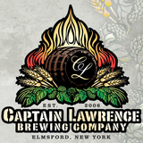 Captain Lawrence Black IPA Beer