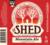 Mini the shed mountain ale