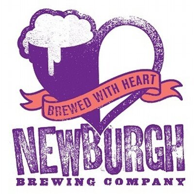 Newburgh The Newburgh Conspiracy w/ Vanilla, Chili Peppers, Cinnamon & Lemongrass beer Label Full Size