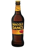 Young's Waggledance beer