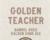 Mini union craft golden teacher 1