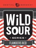 Destihl Wild Sour Series: Flanders Red Beer