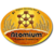 Mini atomium premier grand cru