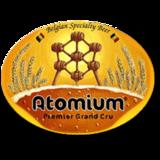 Atomium Premier Grand Cru beer