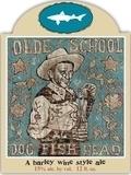 Dogfish Head Olde School 2013 Beer
