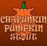 Chafunkta Chafunkin Pumpkin beer