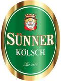 Sünner Kellerbier Beer
