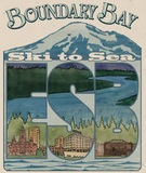Boundary Bay ESB Beer