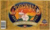 Coronado Golden Ale beer