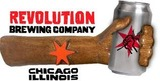 Revolution 4th Year Beer beer