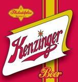 Philadelphia Kenzinger Beer