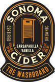Sonoma Cider The Anvil beer