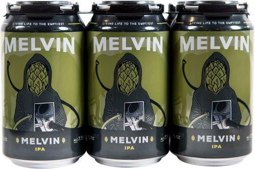 Melvin IPA Beer