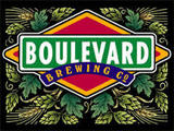 Boulevard Smokestack Series Chocolate Ale beer