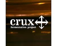 Crux Fermentation Project Banished Freakcake Oud Bruin (Barrel Aged) beer Label Full Size