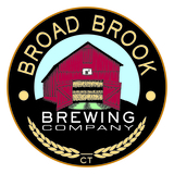 Broad Brook Pink Dragon Wit Beer
