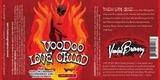 Voodoo Love Child beer
