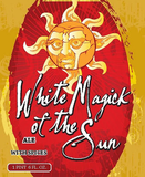 Voodoo White Magick of the Sun Beer