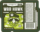 Big Boss War Hawk beer