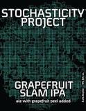 Stone Stochasticity Project Grapefruit Slam IPA beer