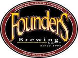 Founders Dirty Bastard 2012 beer
