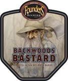 Founders Backwoods Bastard 2013 Beer