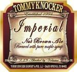 Tommyknocker Imperial Nut Brown beer