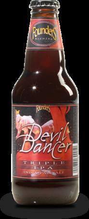Founders Devil Dancer Beer