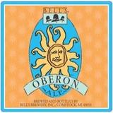 Bell's Oberon Beer