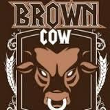 Carson's Brown Cow Beer