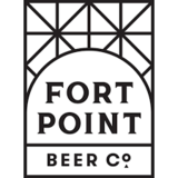 Fort Point Villager IPA Beer