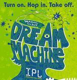 Magic Hat Dream Machine IPL beer