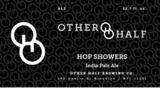 Other Half Hop Showers IPA beer