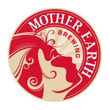 Mother Earth Windowpane Series: Fig & Raisin beer Label Full Size