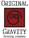 Original Gravity Bourbon Barrel Bellywasher beer