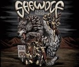 Half Acre / Three Floyds Shewolf beer