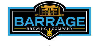 Barrage Summ It Up beer Label Full Size