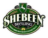 Shebeen Black Hop IPA beer